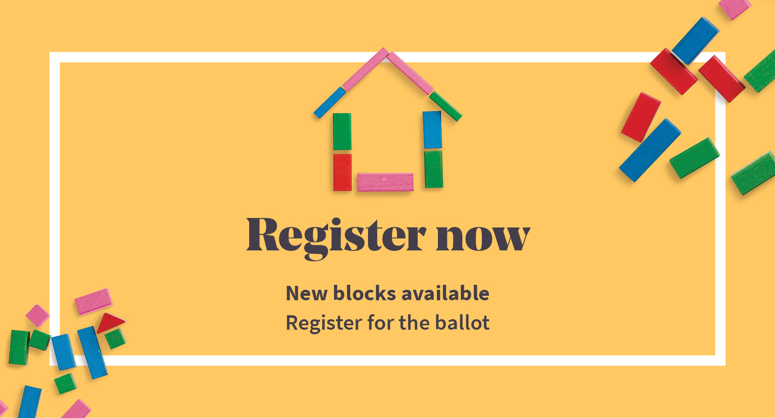 Register Now for the Taylor Ballot