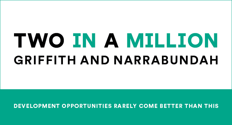 Two in a Million - Griffith and Narrabundah